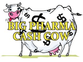 Cash Cow Exposed: The Conspiracy Behind Big Pharma | HolisticCancerResearch.com