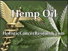 Holistic Cancer Research: Marijuana, THC and Hemp Oil | HolisticCancerResearch.com