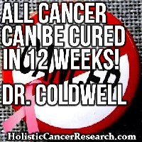 Dr. Leonard Coldwell: ALL Cancer Can Be Cured